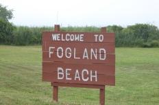 Welcome to Fogland!