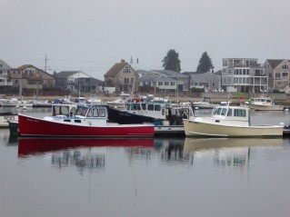 Serenity at Wells Harbor