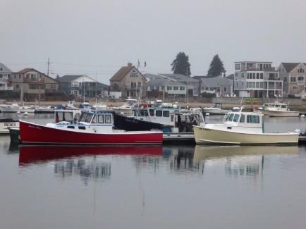 Serenity at Wells Harbor