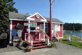 McLoon's Lobster Shack, S. Thomaston, Maine