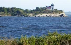 """The """"Lighthouse House"""""""