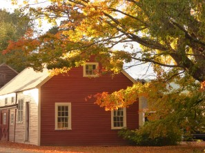 Deerfield, Massachusetts