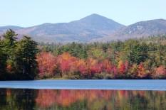 Lake Chocorua, NH