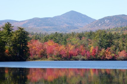 Lake Chocorua, NH