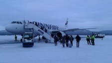 Goodbye Lapland... for now