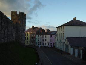 Caernafon, Wales