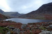 Back in the high country of Snowdonia