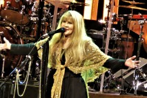Stevie Nicks... Gypsy