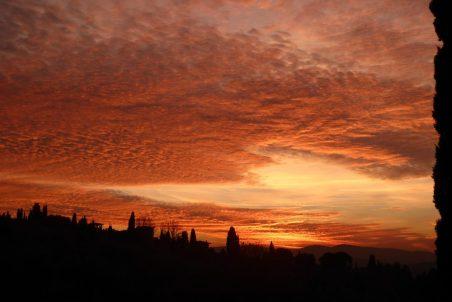 Sunset Part I