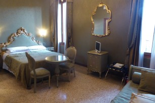 My room in Venezia