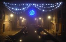 Christmas comes to Venezia