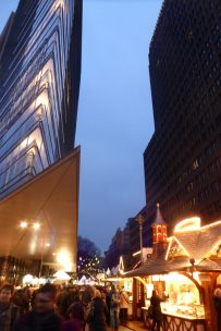 The Markets at Potsdamer Platz