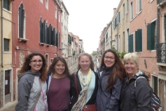 A personalized tour of Venice