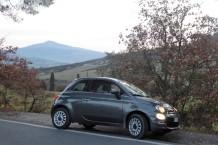 My trusty Fiat 500