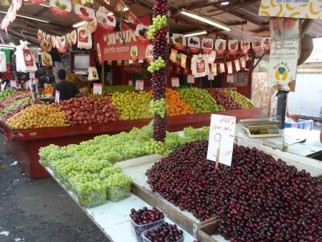 The Bazaar, Jerusalem
