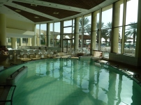 The King David Hotel Spa