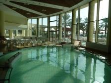 The King David Hotel Spa