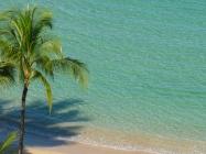 Morning at Waikiki