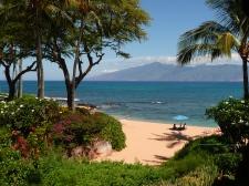 Napili Bay, my Maui home