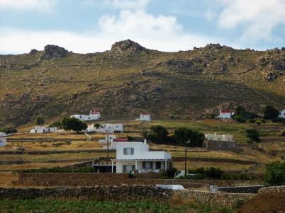 One of the prettier vistas on Mykonos