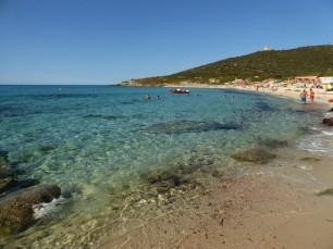 Bodri Beach