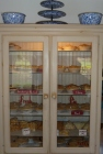 The Pie Cabinet at Gifford Homestead