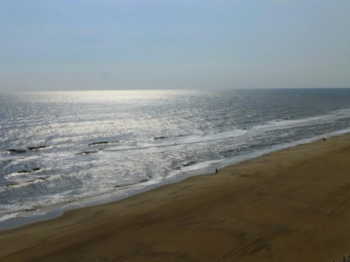 Sparkling Virginia Beach