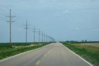 Smooth sailing on the backroads of Oklahoma