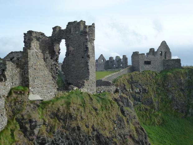 Dunluce Ulster