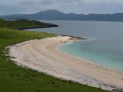 Coral Beach, Isle of Skye