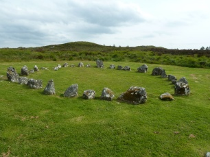 Beaghmore Stone Circles