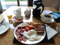 Breakfast is Served: An Ulster Fry