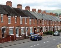 The Holywood Neighborhood, Belfast