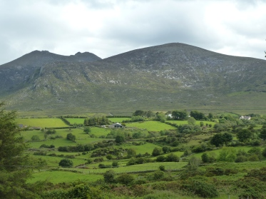 Maggi's Screen Saver: The Mournes
