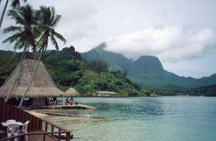 Club Bali Hai