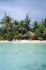 My Hut at Eden Beach
