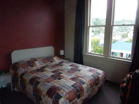 My apartment in Dunedin