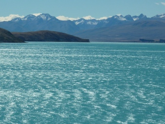 Lake Tekap