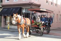 Public Transit in Charleston