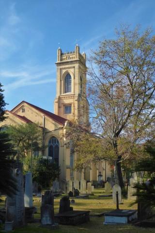 Lutheran Church, Charleston
