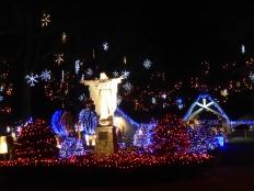 La Salette Shrine, Attleboro, Massachusetts