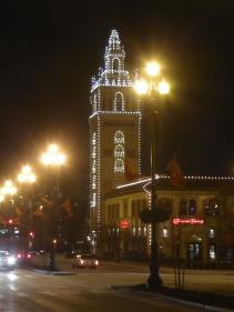 Kansas City - The Plaza
