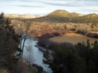 Colorado near Alamosa