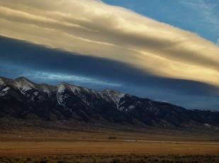 Colorado Sky: The Mother Ship