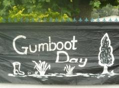 Happy Gumboot Day!
