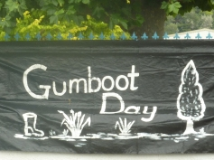 Happy Gumboot Day!