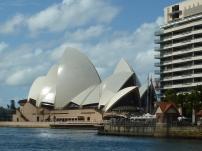 The Opera House again...