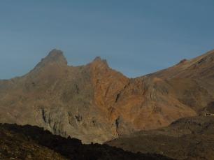 Land of volcanoes...