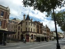 The Rocks, Downtown Sydney