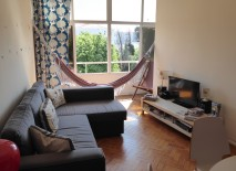 My cozy apartment in Graca